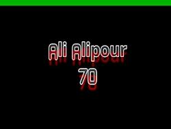 کلیپ اختصاصی علیپور