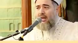 یکی از علماء اهل سنت /مو...