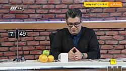 کنایه رشیدپور به دولت ر...