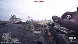 گیم پلی battlefield 1