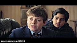 اولین تریلر فیلم The Kid Who...