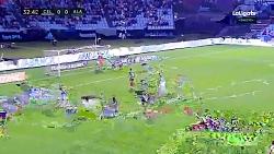 سلتاویگو 0-1 آلاوز