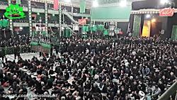 هیئت مسجد جامع شاهدیه - ...