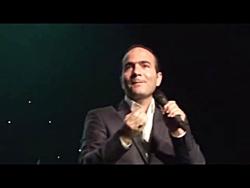 کنسرت خنده دار شومن ایر...