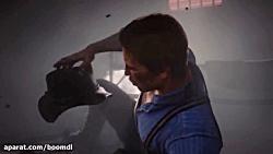 گیم پلی بازی Red Dead Redemption...
