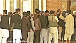 پایان انتخابات پارلمانی افغانستان در سایه برخی ناامنی ها
