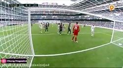 بازی کامل رئال مادرید - ...