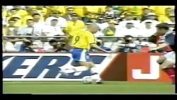 رونالدوی برزیلی در جام ...