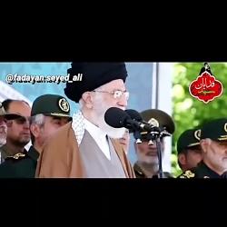 موشک های نقطه زن ایران،...