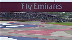 2018 United States Grand Prix: Race Highli...