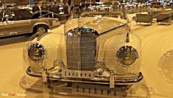 مرسدس بنز 300 S مدل1955