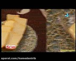 طرز تهیه ساندویچ تن ماهی،خوشمزه و سریع و آسان_تصویری