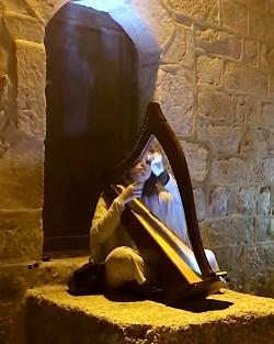 ترانه دلنشین عبری Jerusalem...