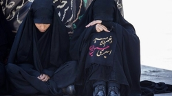 8 روز مانده تا اربعین   دیوانگی برای امام حسین