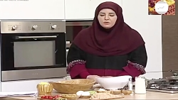 آشپزی : طرز تهیه فینگر ف...