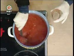 آشپزی : طرز تهیه ترشی گو...