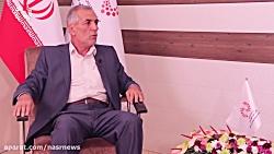 برنامه چالشی پشت پرده با اروجعلی محمدی فعال سیاسی اصلاح طلب