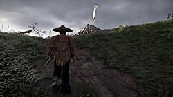 GHOST OF TSUSHIMA – PS4 Samurai Gameplay Demo 4K (E3 2018)