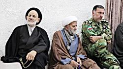 فرمانده قرارگاه فرهنگی