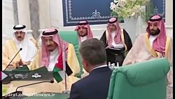 عربستان و حقوق بشر؛ طنز...