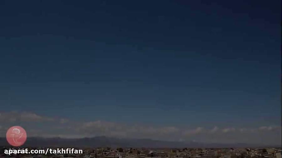 سفر به شهر اسرار آمیز نوش آباد