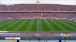 ورود تیمها به استادیوم و مصاحبه با مربیان پرسپولیس و السد