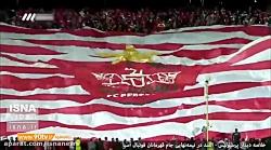 صعود پرسپولیس به فینال فوتبال آسیا