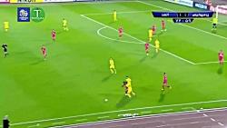 خلاصه بازی پرسپولیس 1-1 السد در لیگ قهرمانان آسیا HD