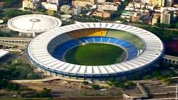 ورزشگاه های جام جهانی: استادیوم ماراکانا