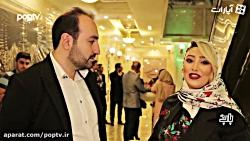 اختصاصی: مصاحبه با مهسا کاشف بازیگر سینما و تلویزیون