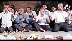 میکس شاد شهاب حسینی با ...