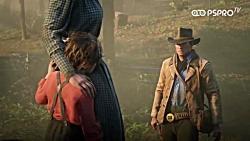 معرفی کامل Red Dead Redemption 2 + دوبله فارسی