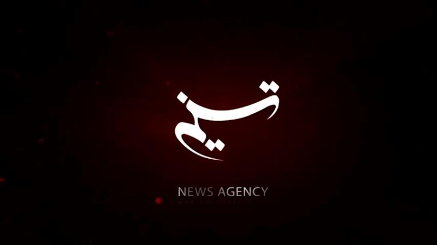 پایانه مرزی مهران و ازدحام کم سابقه زائران +فیلم