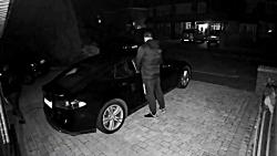 سرقت تسلا مدل S با استفاده از تبلت و تلفن همراه