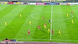 گل سیامک نعمتی به السد، بهترین گل هفته لیگ قهرمانان آسیا شد
