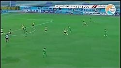 خلاصه بازی پارس جنوبی 2-2 صنعت نفت آبادان (لیگ برتر خلیج فارس - 1397 98)