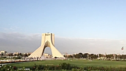 هم اقلیم | برج آزادی تهران
