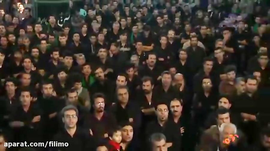 آنونس فیلم مستند «نغمه های حسینی»