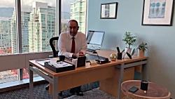 توضیحات آقای منصوری در خصوص تفاوت های مدارس دولتی و مدارس خصوصی در کانادا