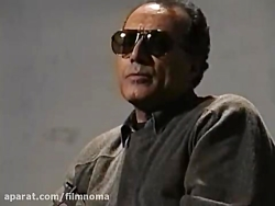 فیلمنما : مصاحبه کیارست...