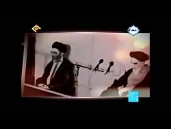 امام خامنه ای : خاطره ای از امام راجب نقد..
