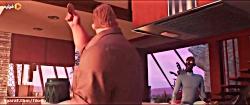 آنونس انیمیشن دوبله «شگفت انگیزان2»
