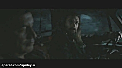 سومین تریلر فیلم آکوامن منتشر شد!