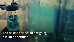 هوش مصنوعی عطر بعدی شما را خواهد ساخت
