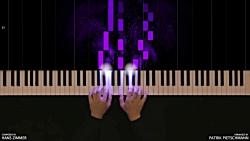 پیانو- در میان ستارگان
