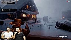 نیم ساعت | Red Dead Redemption 2 Gameplay