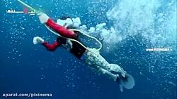 مستند سیاره انسان : صید ماهی در ۴۰ متری عمق دریا به قیمت جان غواصان