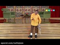 استنداپ کمدی طنز و خنده دار دورهمی مهران مدیری