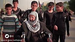 پیاده روی اربعین حسینی - مداحی زیبا