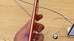 نگاهی به تنوع رنگی آیفون جدید iPhone XR
